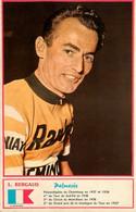 Louis BERGAUD * Coureur Cycliste Français Né à Embrassac * Lily La Puce Du Cantal * Cyclisme Vélo Tour De France - Ciclismo