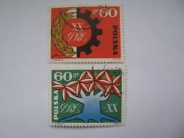 Polen  1473 - 1474  O - Oblitérés