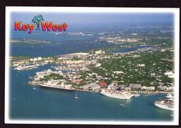 AK 000142 USA - Florida - Key West - Key West & The Keys