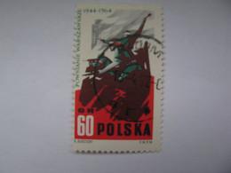 Polen  1513   O - Oblitérés