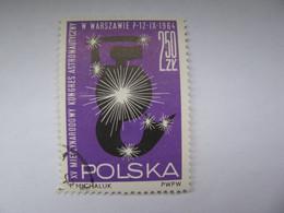 Polen  1526   O - Oblitérés