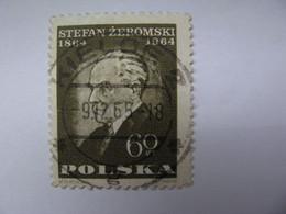 Polen  1527   O - Oblitérés