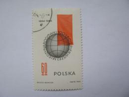 Polen  1529   O - Oblitérés