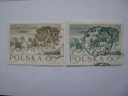 Polen  1530 - 1531   O - Oblitérés