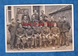 Photo D'un Soldat Français Prisonnier En Allemagne - STALAG IX C / Bad Sulza - Voir Uniforme , Un Du 61e Régiment WW2 - War, Military