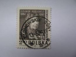 Polen  1532   O - Oblitérés