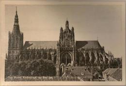 #232 - Kathedraal Van Sint Jan, Den Bosch 1958 +/- - 's-Hertogenbosch