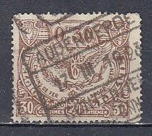 TR 104 Gestempeld AUDENARDE - 1915-1921
