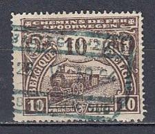 TR 125 Gestempeld BAELEGEM ZUID - 1915-1921