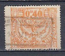 TR 106 Gestempeld BEVEREN-WAAS - 1915-1921