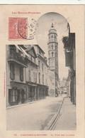 *** 65 ***  BAGNERES DE BIGORRE  La Tour Des Jacobins - TTBE - Bagneres De Bigorre