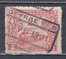 TR 120 Gestempeld DEYNZE N°2 - 1915-1921