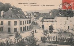 *** 64  ***  ARUDY --  Vallée D'Ossau La Rue SAINT GAUDENS -- TTBE - Arudy