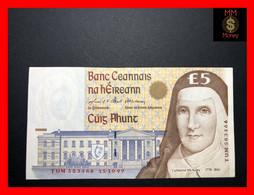 Ireland Republic  5 £  15.10.1999   P. 75  VF \ XF - Ireland