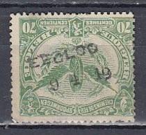 TR 68 Gestempeld EECLOO (noodstempel) - 1915-1921