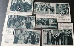 HERENTALS..1939..HET DERDE KEMPISCH LANDJUWEEL/JULIAAN PLATTEAU / FELIX TIMMERMANS /JOZEF SIMONS / FLOR PEETERS - Zonder Classificatie