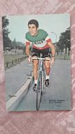Franco Bitossi Champion D'Italie Filotex - Ciclismo