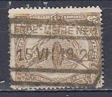TR 61 Gestempeld ERPE-MEIRE - 1915-1921