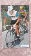 Bomdini Emanuele (Bombini) Hoonved Bottecchia - Ciclismo