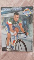 Michele BARTOLI Mapei Champion D'Italie - Ciclismo