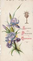Prentjes-devotie-andree-lucie Gouty 1908 - Devotieprenten