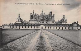 41-CHAMBORD-N°T1138-H/0393 - Chambord