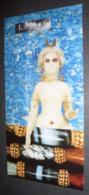 Carton Invitation Louvre - Exposition Les Pierres Précieuses De L'Orient Ancien Des Sumériens Aux Sassanides - Articles Of Virtu