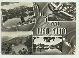 SALUTI DAL LAGO SANTO  - NV FG - Parma
