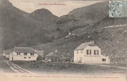 *** 65 ***  Hotels Des Pyrénées Et Des Cascades à Griff - TTBE - Autres Communes