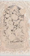 Prentjes-devotie-maria Afbeelding-mindere Conditie - Devotieprenten