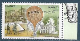 PA 84a Ballons Montés Du Feuillet De 10 Timbres (2020) Neuf** - 1960-.... Neufs