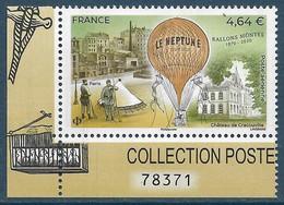 PA 84a Ballons Montés Du Feuillet De 10 Timbres (2020) Neuf** - 1960-.... Postfris