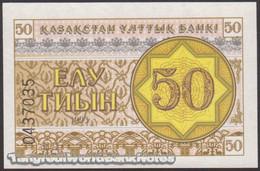 TWN - KAZAKHSTAN 6a - 50 Tyin 1993 Series EЛ UNC - Kasachstan