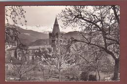 Valais / Wallis - SION - Cathédrale - VS Valais