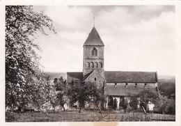 Eglise De Relanges - Remarquable Monument D'architecture Romane En Grès Bigarré - Vue Du Nord - Non Classificati