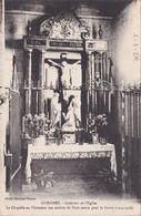Oyrières - Intérieur De L'Eglise - La Chapelle En L'honneur Des Soldats Du Pays Morts Pour La Patrie - CAD Gray (70) - Zonder Classificatie