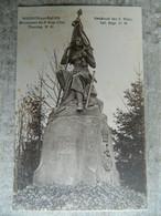 WOERTH SUR SAUER                       MONUMENT DU 6 ème REGIMENT D'INFANTHERIE       THURING N° 95 - Woerth