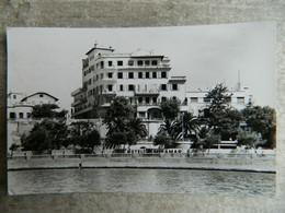 MALLORCA    PALMA     HOTEL MIRAMAR             PASEO MARITIMO - Palma De Mallorca