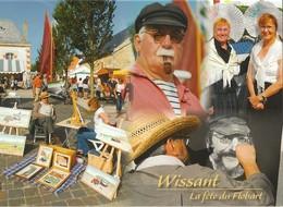 Wissant - La Fete Du Flobart-cpm - Wissant