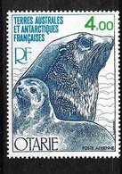 TAAF  Poste Aérienne  N° 54  Otaries    Neuf * * TB  = MNH  VF     Soldé   ! ! !! - Luchtpost