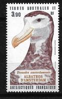 TAAF  Poste Aérienne  N° 87  Albatros  D'Amsterdam   Neuf * * TB  = MNH  VF     Soldé   ! ! !! - Luchtpost