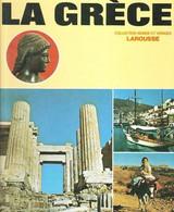 La Grèce De Daniel Moreau (1966) - Tourism