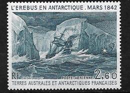 TAAF  Poste Aérienne  N° 79 L' Erébus En Antartique En 1842  Neuf  * * TB  = MNH  VF     Soldé   ! ! !! - Luchtpost