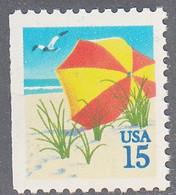 UNITED STATES     SCOTT NO  2443    MNH   YEAR  1990 - Unused Stamps