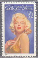 UNITED STATES     SCOTT NO  2967    MNH     YEAR  1995 - Unused Stamps