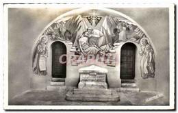 CPA Eglise Des Carmes Paris Tombeau D Ozanam - District 06