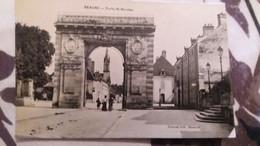 Beaune - Porte St Nicolas - Beaune