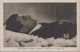 Pier Giorgio Frassati Riposa In Cristo Il 4 Luglio 1925 - Historical Famous People