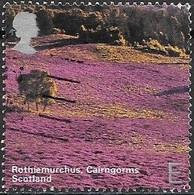 GREAT BRITAIN 2003 A British Journey: Scotland - (1st) - Ben More, Isle Of Mull FU - Gebraucht