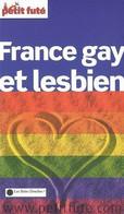 France Gay Et Lesbien 2008 De Collectif (2008) - Tourismus